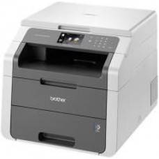 Imprimanta multifunctionala laser color Brother DCP 9015CDW