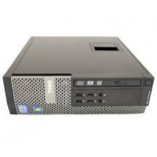 Calculator Dell Optiplex 790 desktop - I3