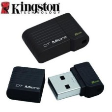 Memorie USB Kingston DataTraveler DTMCK/8GB