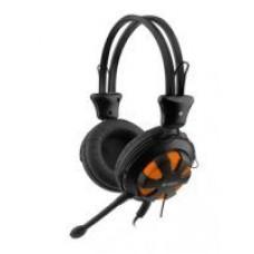Casti cu microfon A4 Tech HS-28-3