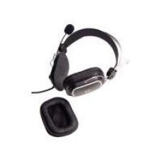 Casti cu microfon A4 Tech HS-50
