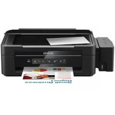 Imprimanta multifunctionala Epson L365 WIRELESS