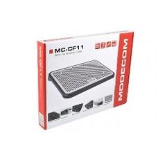 Suport cu ventilator pt notebook, Modecom MC-CF11