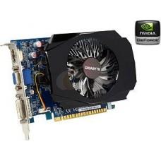 Placa video Gigabyte GeForce GT730 2Gb DDR3
