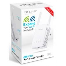 Range Extender Wi-Fi AC750 RE210