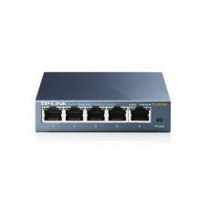 Switch TP-LINK TL-SG105, 5 x 10/100/1000Mbps