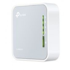 Router wireless TP-Link TL-WR902AC