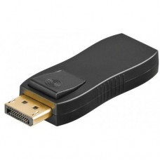 Adaptor DisplayPort tata - HDMI mama