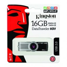 Memorie externa Kingston Data Traveler 101G2 16Gb