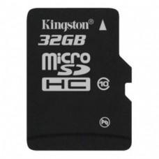 Micro SD card 32Gb cl.10