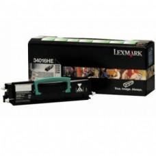 Cartus Lexmark E330/E332/E340/E342 - 12A9184; 34016HE