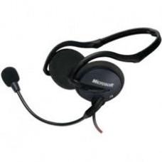 Casti cu microfon Microsoft LifeChat LX-2000