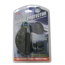 Notebook surge protector CyberPower CPS500NBP