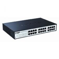 Switch D-Link DGS-1100-24, 24 x 10/100/1000