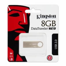 Memorie USB Kingston DataTraveler DTSE9H/8GB, 8GB