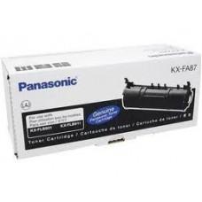 Cartus Panasonic - KX-FA87E