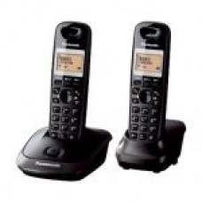 Telefon DECT Panasonic KX-TG2512FXT