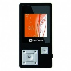 MP4 Player Serioux 4GB