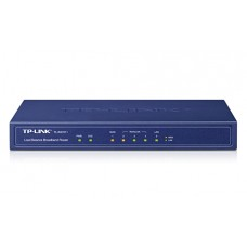 Broadband Router TP Link TL-R470T+
