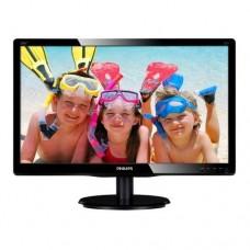"Monitor Led Philips 18,5"" 193V5LSB2"
