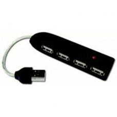 Hub 4 porturi USB 2.0 AB-50001-1