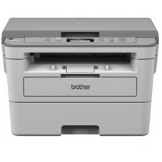 Imprimanta multifunctionala Brother DCP-B7520DW