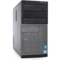 Calculator DELL Optiplex 990 minitower - I5/SSD120