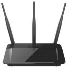 Router wireless AC750 D-Link DIR-809