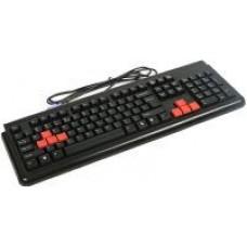 Tastatura A4 Tech 3x G300K