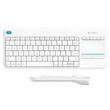 Tastatura wireless Logitech K400
