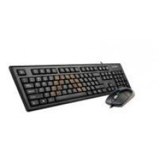 Kit tastatura+mouse A4 Tech KRS-8572-USB
