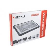 Suport cu ventilator pt notebook, Modecom MC-CF12
