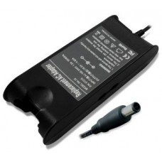 Alimentator compatibil notebook DELL 19.5V 4,62A 90W, conector 7.4x5.0mm