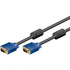 Cablu SVGA tata - tata, 10M