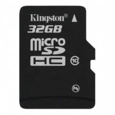 Micro SD card 32Gb cl.10