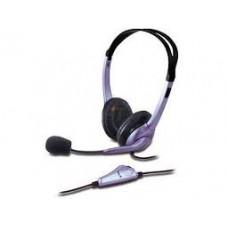 Casti cu microfon Genius HS-04S