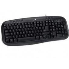 Tastatura Genius KB-M200