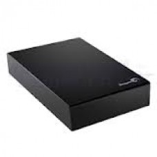 Hard disk extern Seagate Expansion 3,5inch 2TB
