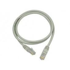 Cablu de retea mufat  UTP cat5 1m